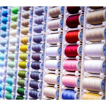 Coats Cotton, Linha de Coser